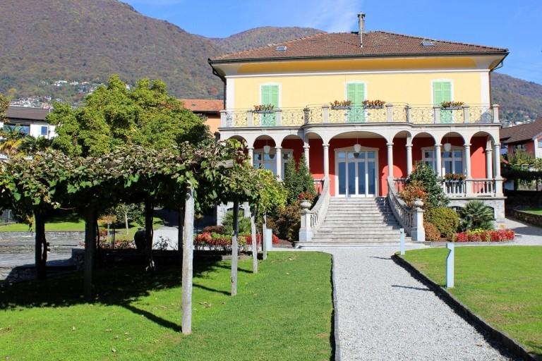 matrimonio Villa San Quirico Ticino