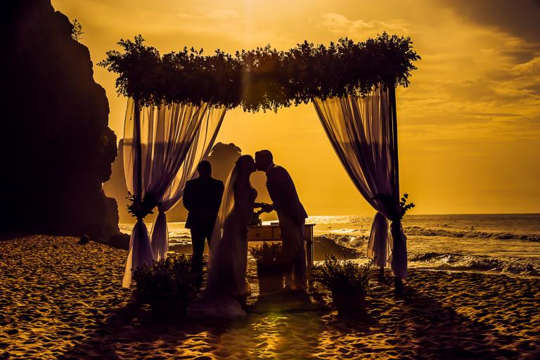 Matrimonio intimo