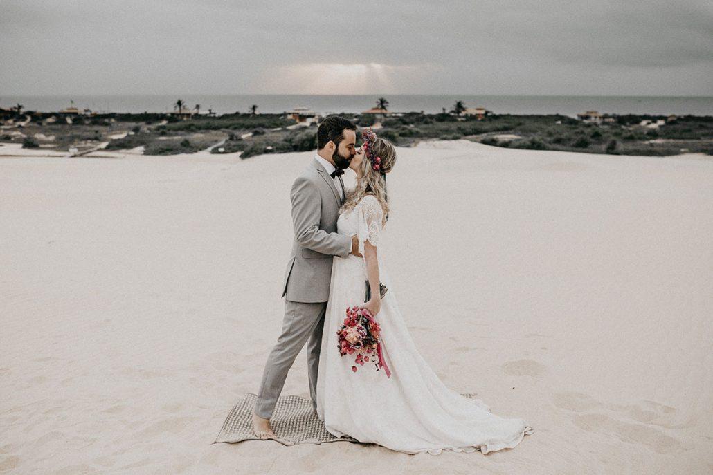 matrimonio intimo in sardegna