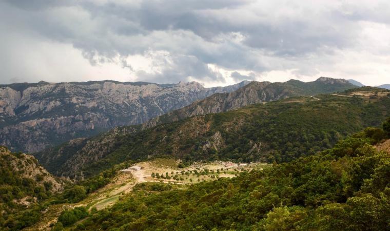 matrimonio a dicembre in Sardegna