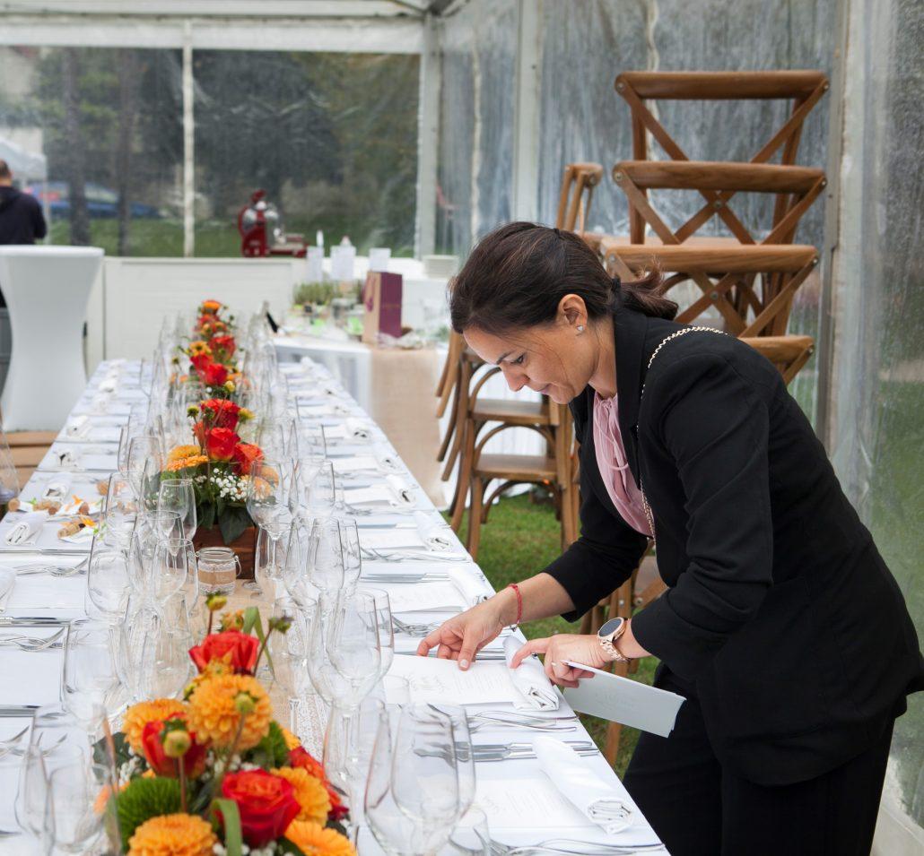 martina events and wedding