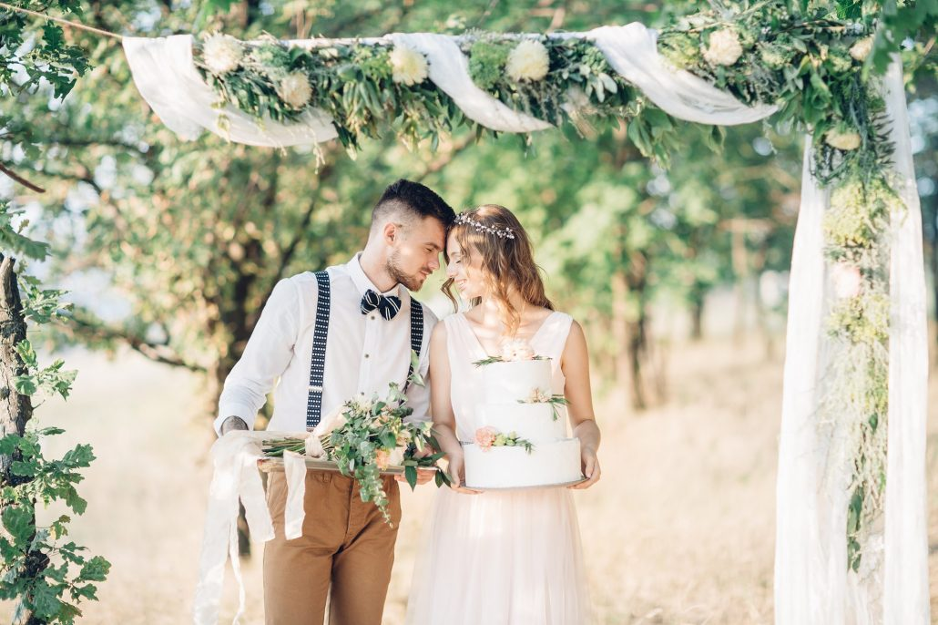 matrimonio vintage lago maggiore